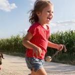 Собаки снижают риск развития астмы у детей